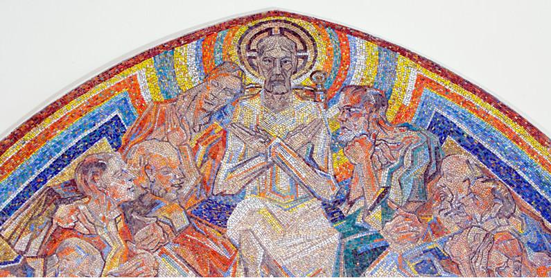 mozaiek-kloosterkerk