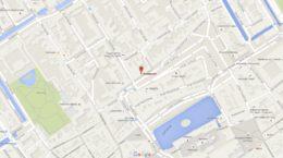 Kloosterkerk - Google Maps kopie